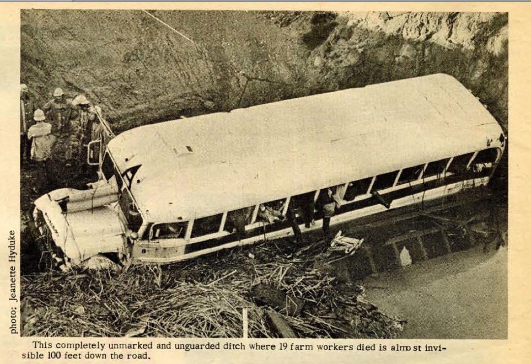 Blythe Bus
