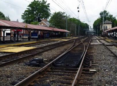 Bryn Mawr Station