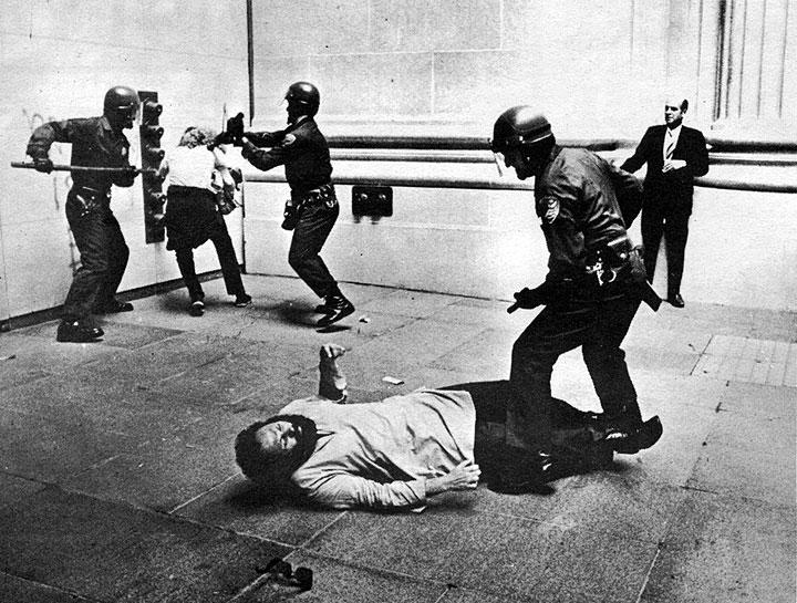 May Day 1971