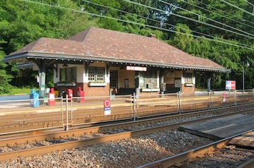 Merion Station
