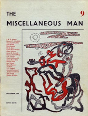 Miscellaneous Man