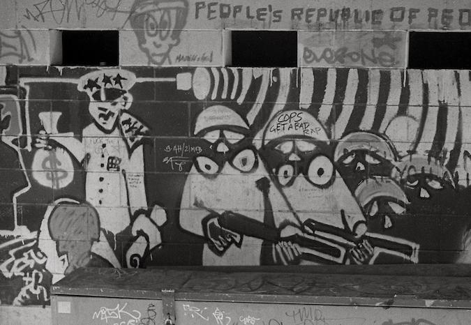 Mural 1969