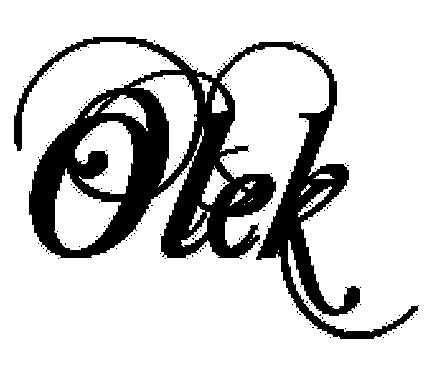 Olek logo