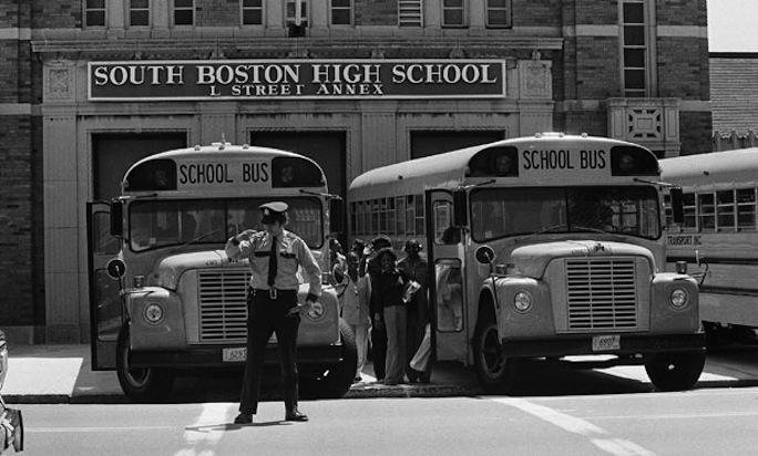 South Boston High