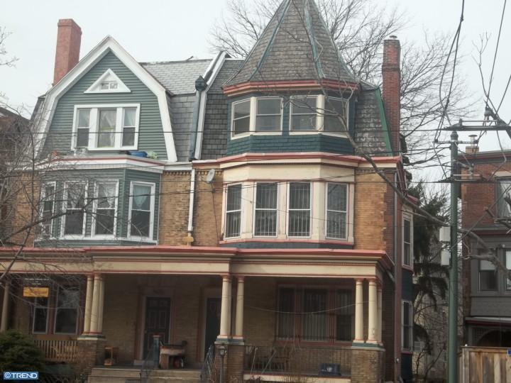 Tavia's House
