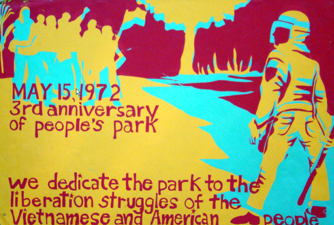 Third Anniversary Poster