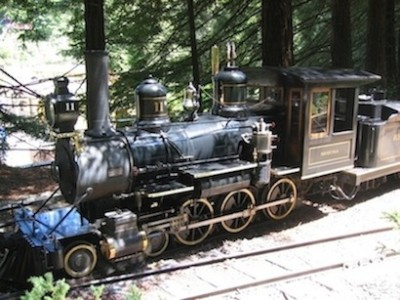 Tilden engine
