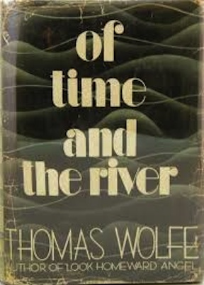 Time and River