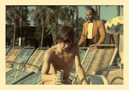 mick-jagger- May 1965-budweiser