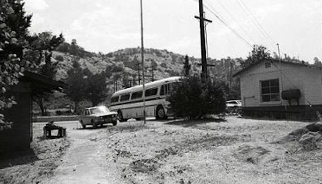 Bus at La Paz 3