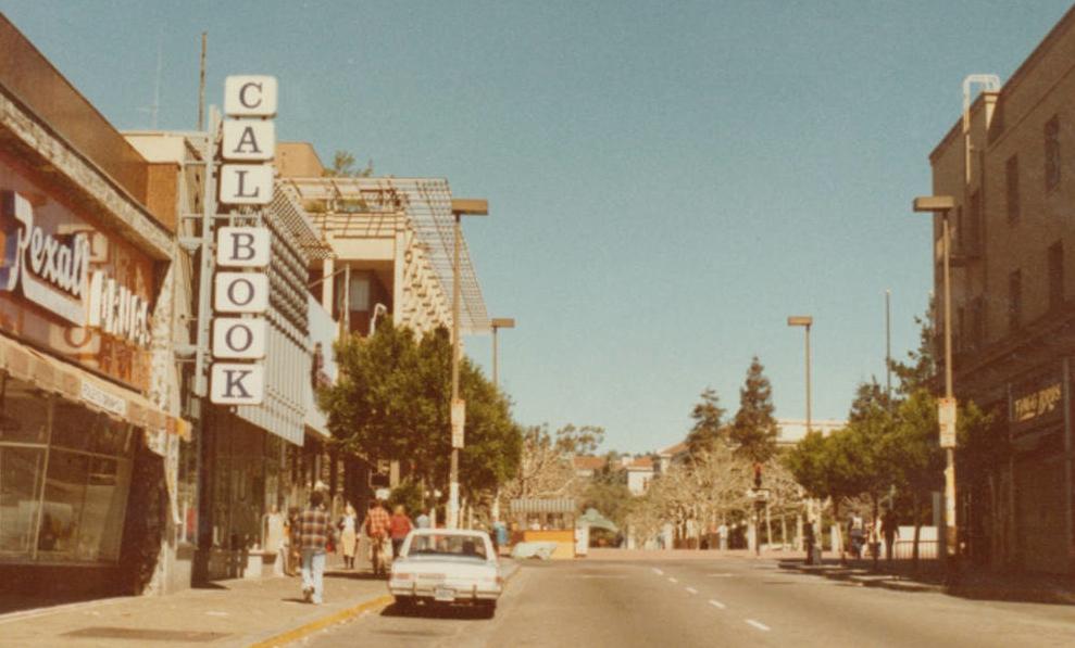 Cal Books