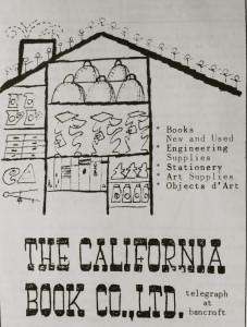 Calfifornia Book Company