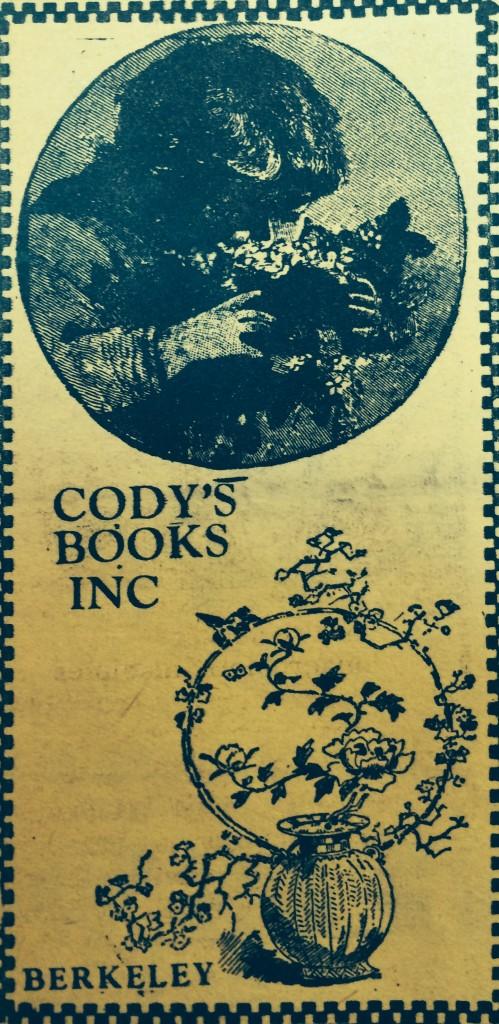 Cody 12
