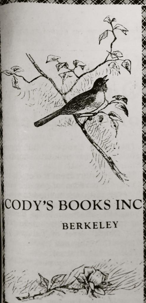 Cody Ad Bird
