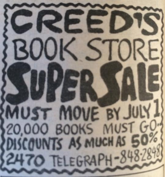 Creeds 2