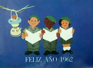 Cuba Literacy Poster 1