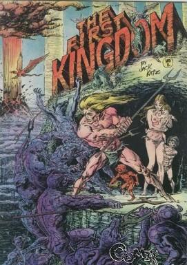 First Kingdom 1