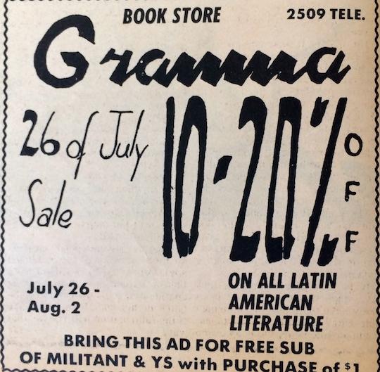 Gramna Sale