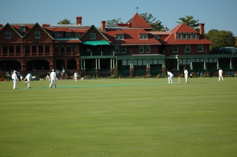 Merion Cricket Club