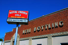 Nehi to Royal Crown