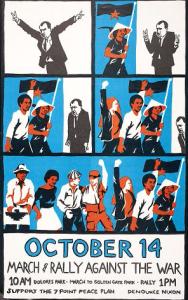 Norling Nixon Poster