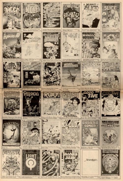 Print Mint Catalog 2