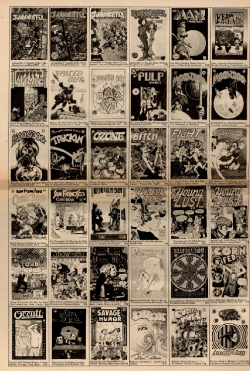 Print Mint Catalog 3