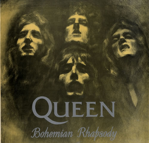 Queen+-+Bohemian+Rhapsody+-+LP+RECORD-558453