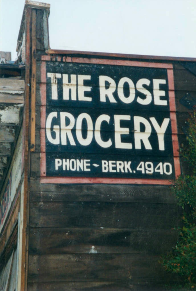 Rose Grocery