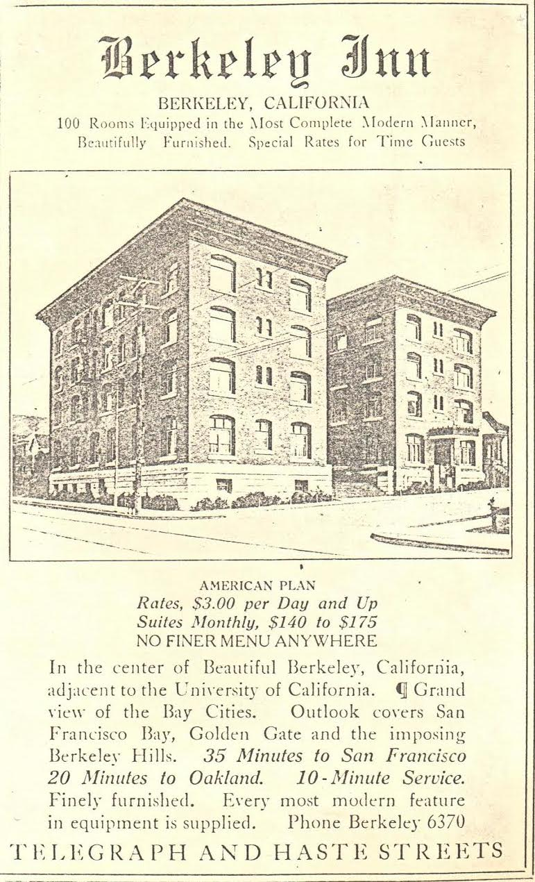 SF Blue Book 1914