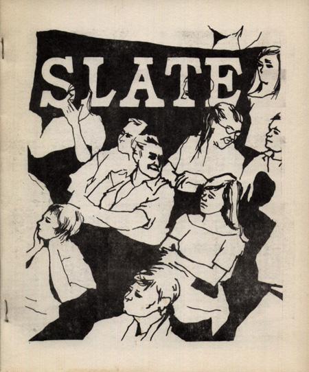 SLATE Pamphlet