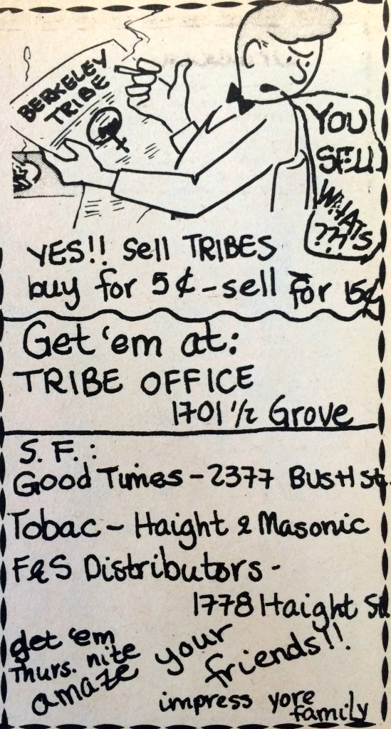 Sell Tribe 2