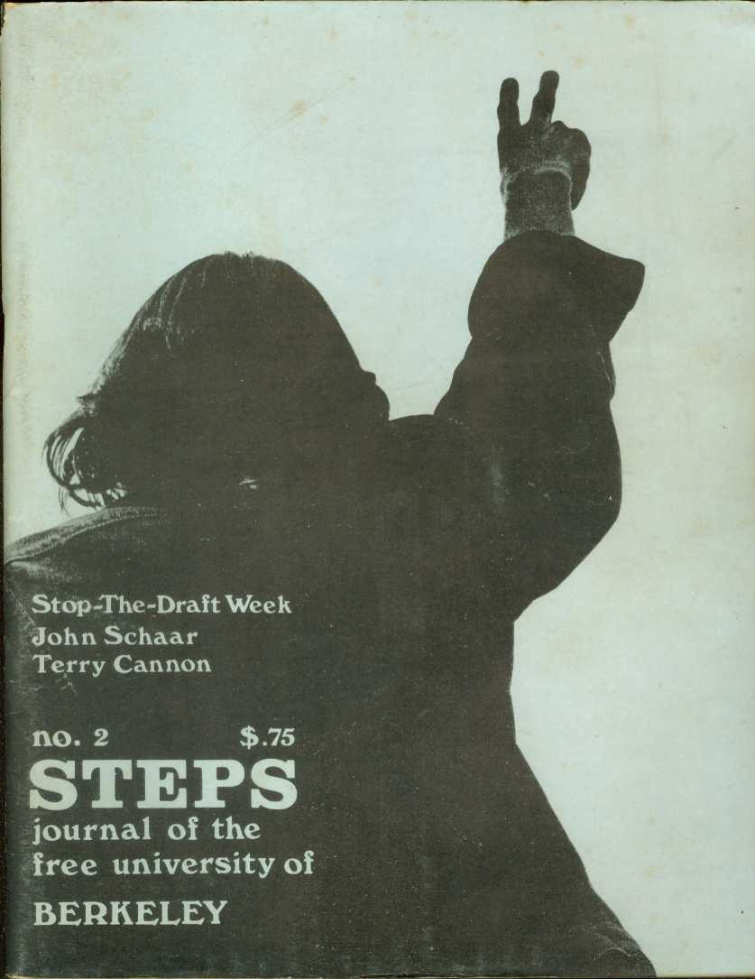 Steps No. 2