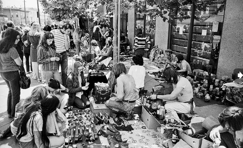 Street Vendors cody's