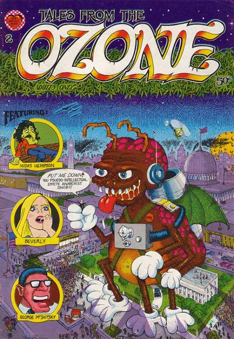 Talex from Ozone