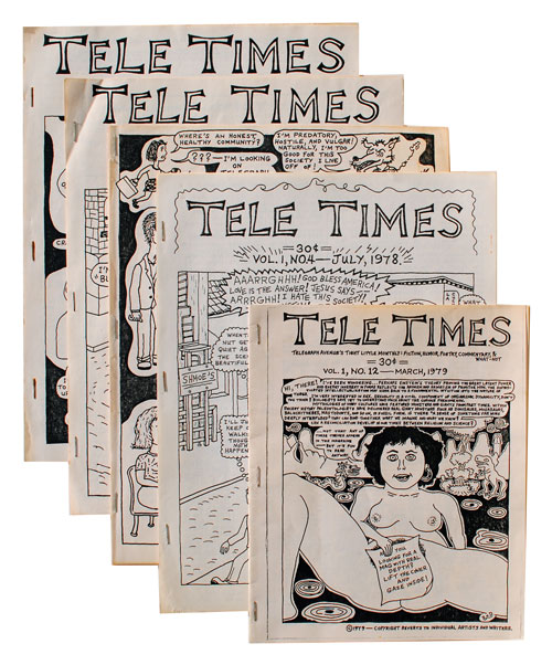 Tele Times
