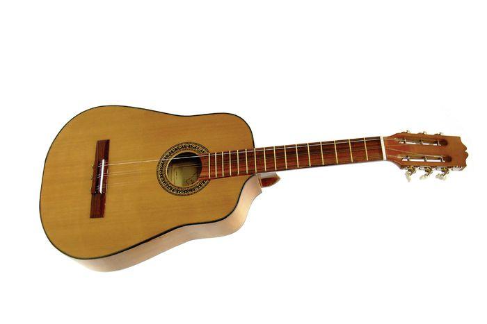Tres Cubano Guitar