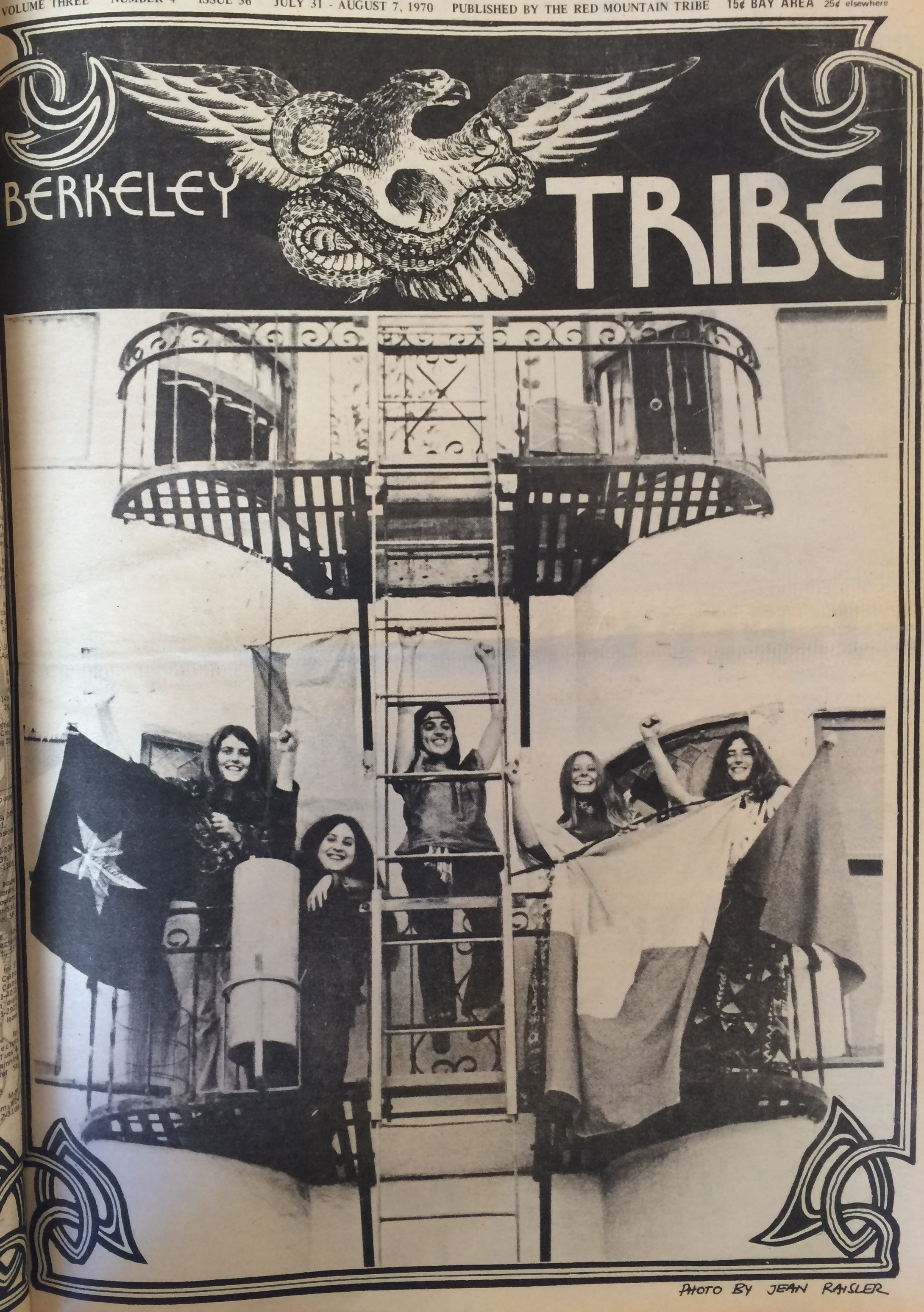 Tribe Women