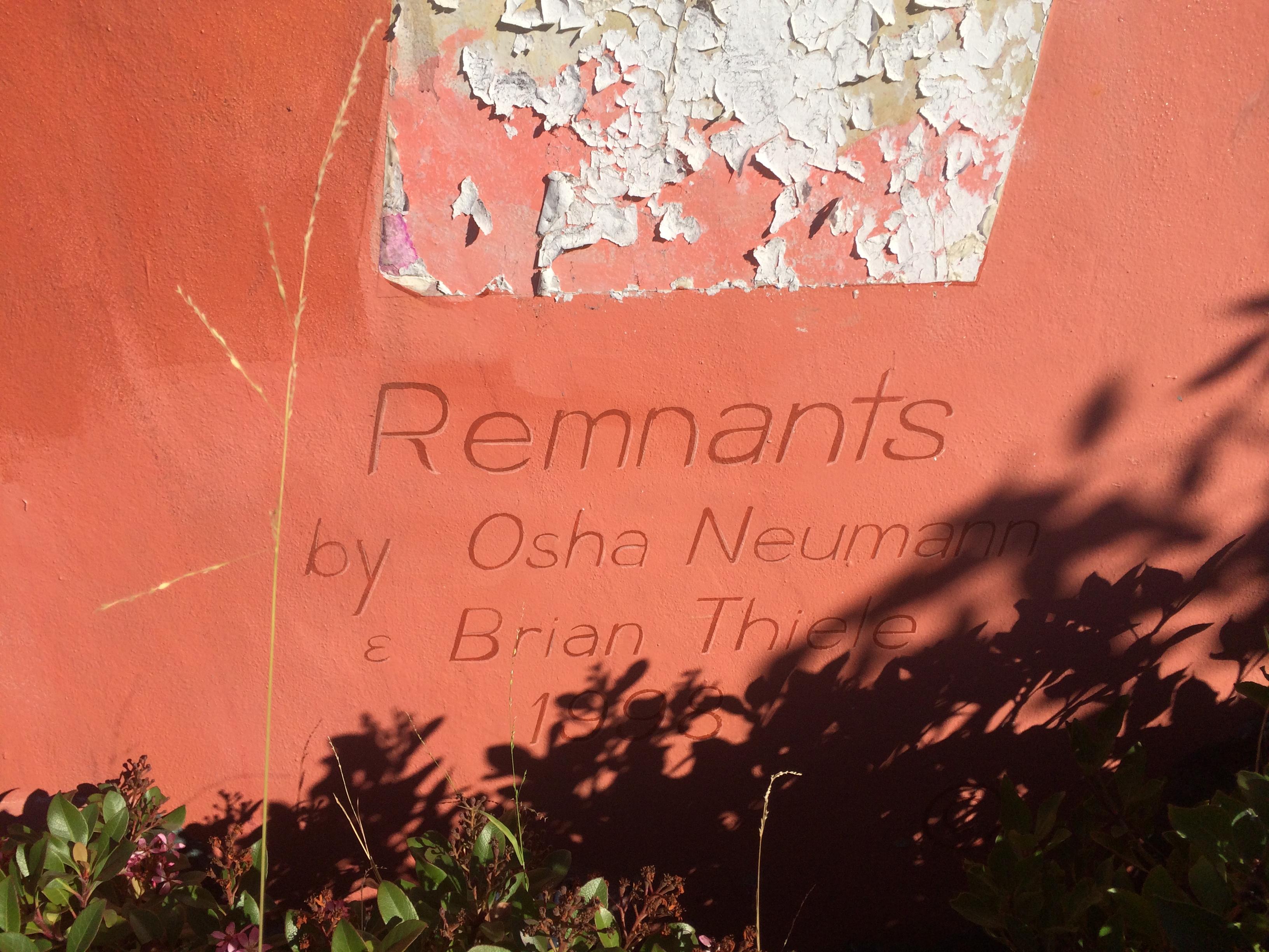 Willard Remnants