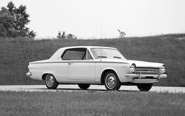 1964-Dodge-Dart-front-three-quarters