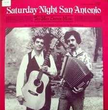 ALbum Saturday Night San Antonio