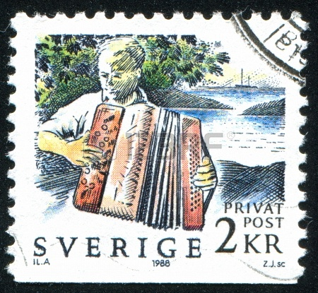 Accordion Stamp 2