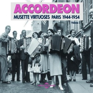 Accordon+vol3++Paris+19441954