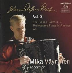 Album Bach