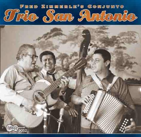 Album Trio San Antonio