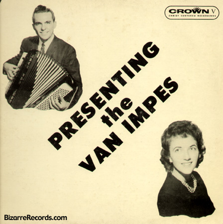 Album Van Impes