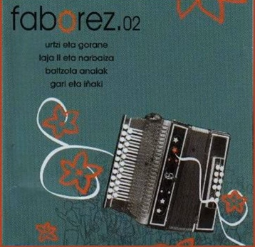 Basque Accordion Music