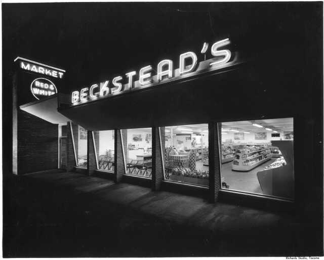 Beckstead's