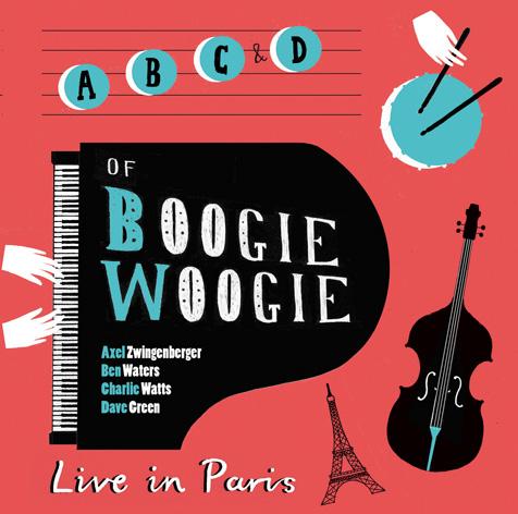 Boogie woogie web2
