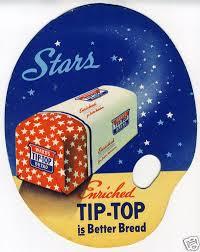 Bread stars ad